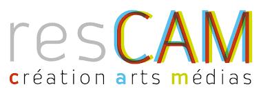 Logo de RESCAM